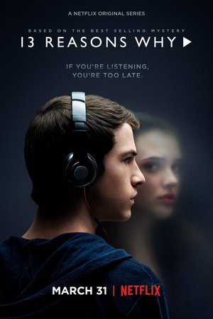 13 Reasons Why (TV Series 2017- ) DVD Release Date