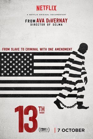 13th (2016) DVD Release Date