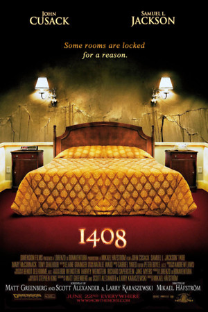 1408 dvd release date october 2 2007 - Chambre 1408 film complet ...