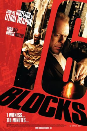 16 Blocks (2006) DVD Release Date