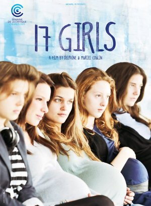 17 Girls (2011) DVD Release Date