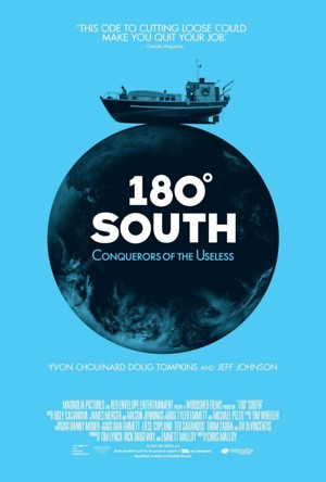 180 South (2010) DVD Release Date