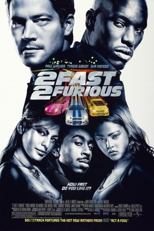 2 Fast 2 Furious (2003) DVD Release Date