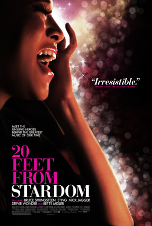 20 Feet from Stardom (2013) DVD Release Date