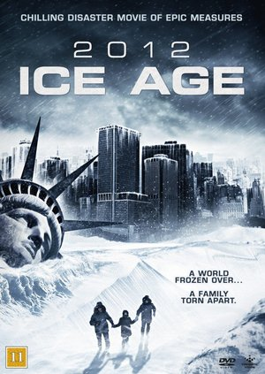 2012: Ice Age (Video 2011) DVD Release Date