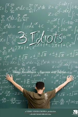 3 Idiots (2009) DVD Release Date