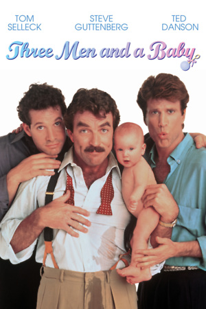 3 Men and a Baby (1987) DVD Release Date