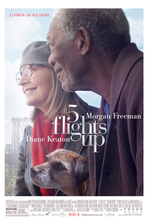 5 Flights Up (2014) DVD Release Date
