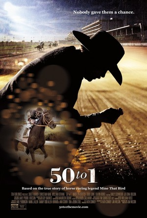 50 to 1 (2014) DVD Release Date