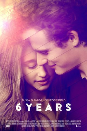 6 Years (2015) DVD Release Date