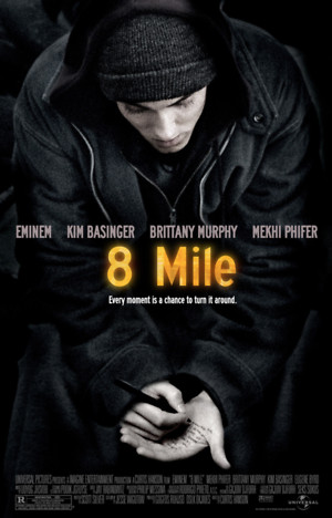 8 Mile (2002) DVD Release Date
