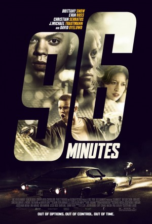 96 Minutes (2011) DVD Release Date