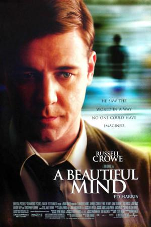 A Beautiful Mind 2001 DVD Release Date