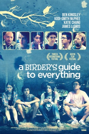 A Birder's Guide to Everything (2013) DVD Release Date