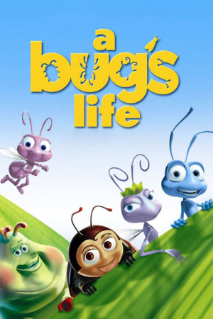 A Bug's Life (1998) DVD Release Date