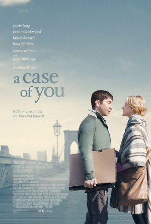 A Case of You (2013) DVD Release Date