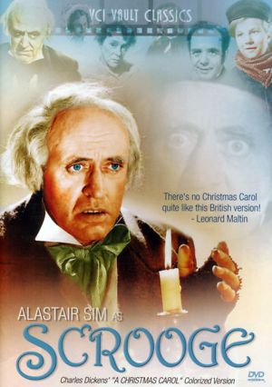 A Christmas Carol (1951) DVD Release Date