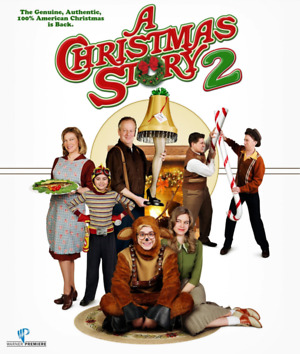 A Christmas Story 2 (2012) DVD Release Date