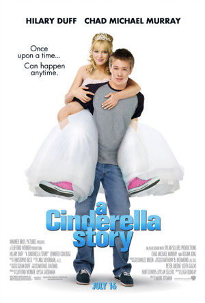 A Cinderella Story (2004) DVD Release Date