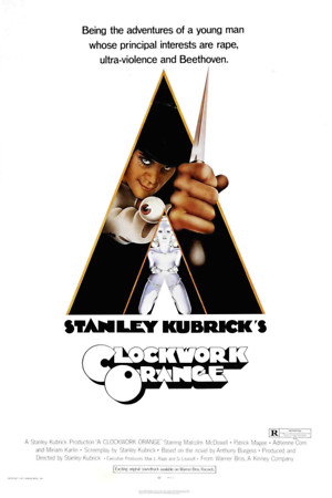 A Clockwork Orange (1971) DVD Release Date