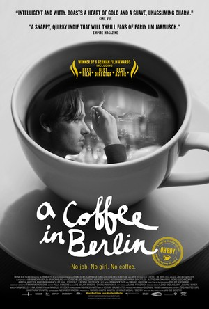 A Coffee in Berlin (2012) DVD Release Date