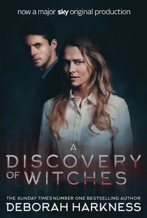 A Discovery of Witches (TV Series 2018- ) DVD Release Date