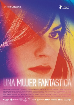 A Fantastic Woman (2017) DVD Release Date