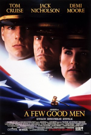A Few Good Men (1992) DVD Release Date