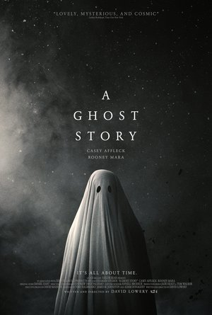 A Ghost Story (2017) DVD Release Date