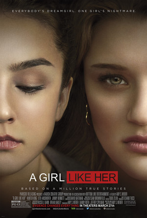 A Girl Like Her (2015) DVD Release Date