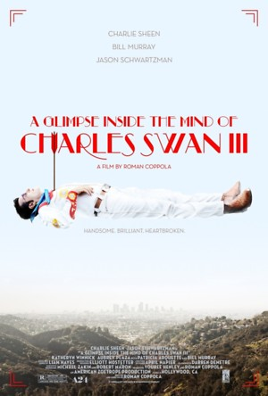 A Glimpse Inside the Mind of Charles Swan III (2012) DVD Release Date