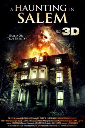 A Haunting in Salem (Video 2011) DVD Release Date