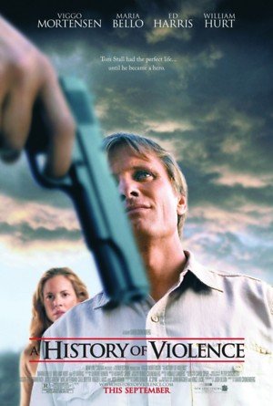 A History of Violence (2005) DVD Release Date