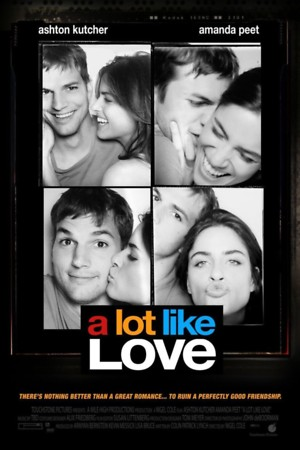A Lot Like Love (2005) DVD Release Date