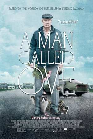 A Man Called Ove (2015) DVD Release Date