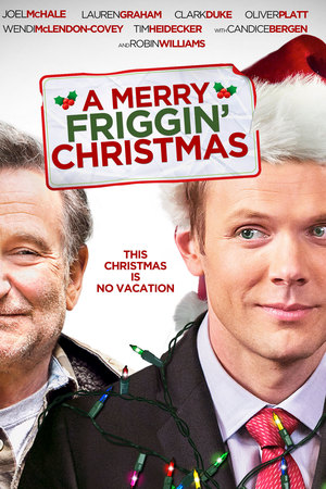A Merry Friggin' Christmas (2014) DVD Release Date