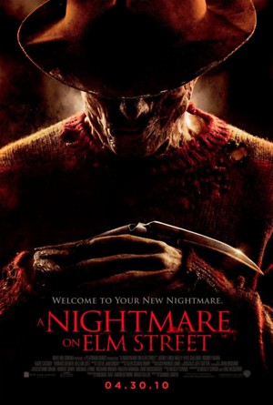 A Nightmare on Elm Street (2010) DVD Release Date