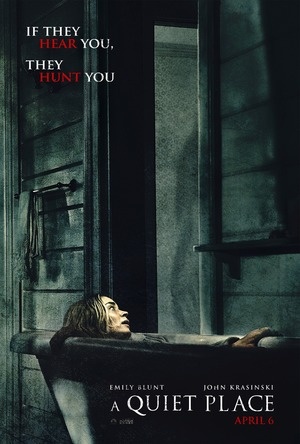 A Quiet Place (2018) DVD Release Date