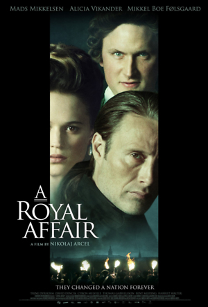 A Royal Affair (2012) DVD Release Date