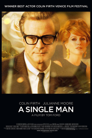 A Single Man (2009) DVD Release Date