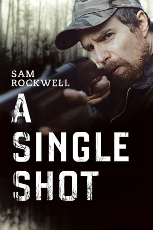 A Single Shot (2013) DVD Release Date