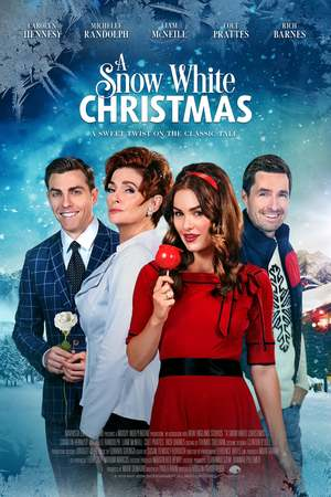 A Snow White Christmas (2018) DVD Release Date