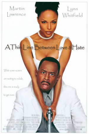 A Thin Line Between Love and Hate (1996) DVD Release Date