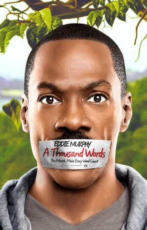 A Thousand Words (2012) DVD Release Date