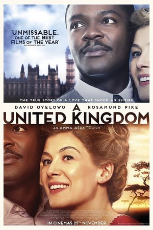 A United Kingdom (2016) DVD Release Date