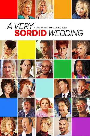 A Very Sordid Wedding (2017) DVD Release Date