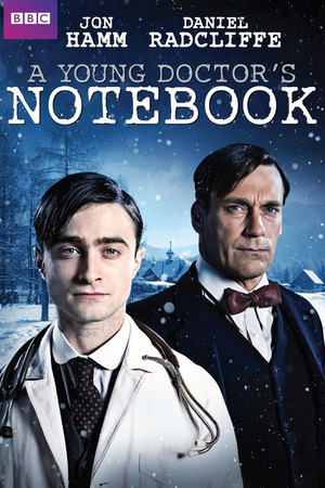 A Young Doctor's Notebook (TV Series 2012- ) DVD Release Date