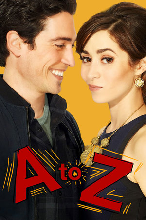A to Z (TV Series 2014- ) DVD Release Date