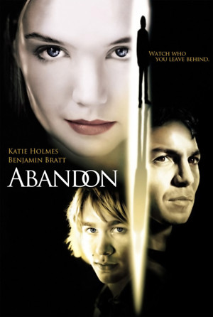 Abandon (2002) DVD Release Date