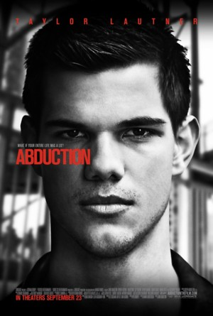 Abduction (2011) DVD Release Date